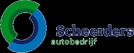 Autobedrijf Scheerders Logo