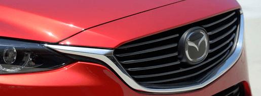 Mazda onderhoud